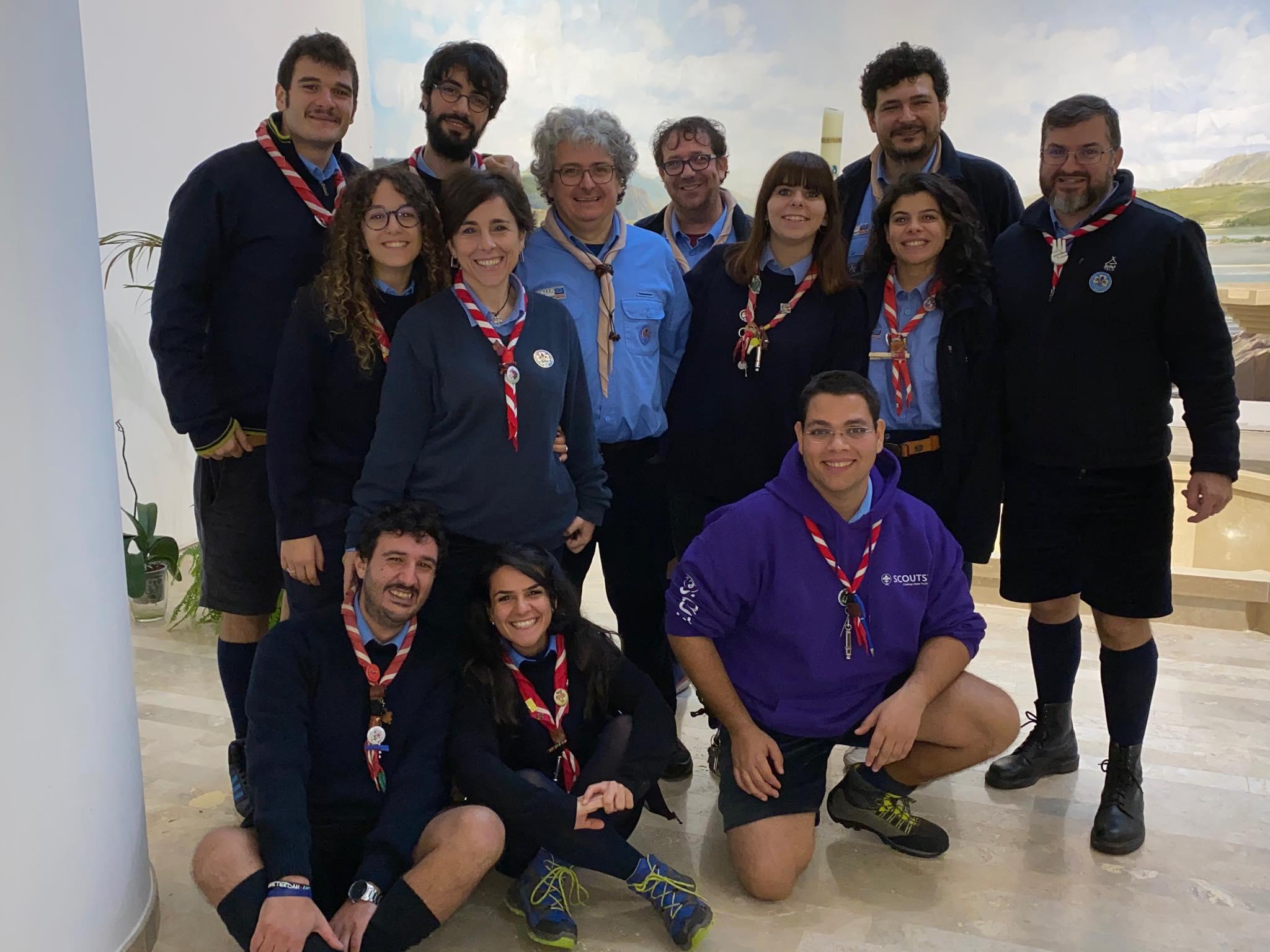 La Co.Ca. con Fabrizio Coccetti